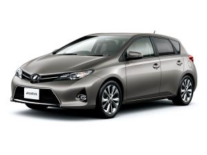 Toyota Auris RS S Package 2012 года (JP)